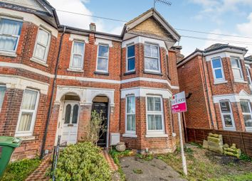 Thumbnail 1 bed maisonette for sale in Newcombe Road, Polygon, Southampton