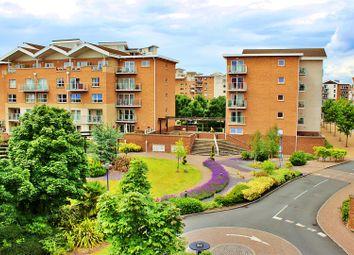 1 bed flat for sale in Judkin Court, Heol Tredwen, Cardiff CF10