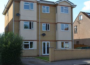Thumbnail 2 bed flat to rent in 123 Stanwell Road, Ashford, Surrey