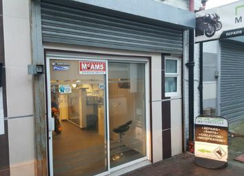 Thumbnail Commercial property for sale in Uxbridge Road, Hayes