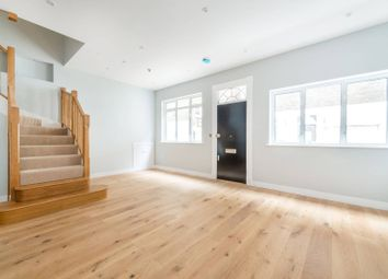 Thumbnail 4 bed property to rent in Westbourne Terrace Mews, Bayswater
