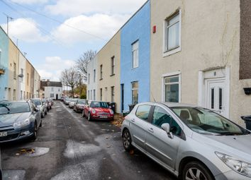 Thumbnail 2 bed end terrace house for sale in Bath Street, Bristol