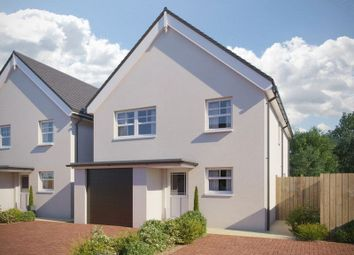 Thumbnail 4 bed detached house for sale in Now Available. Yapton Lane, Walberton