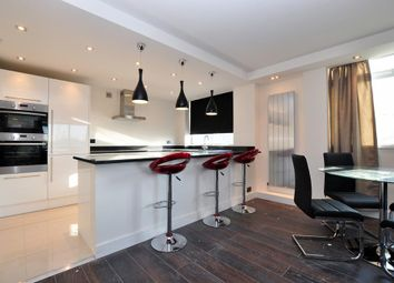 Thumbnail Flat to rent in Century Court, St Johns Wood NW8,