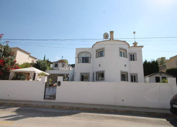 Thumbnail 3 bed detached house for sale in 03193 San Miguel, Alicante, Spain
