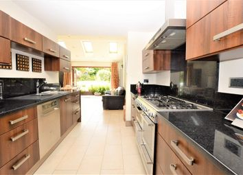 Thumbnail 5 bed detached house for sale in Adder Hill, Great Boughton, Chester
