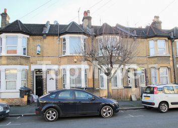 Thumbnail 3 bed terraced house to rent in Thornhill Road, Croydon