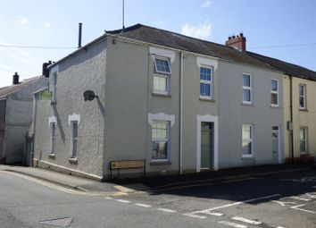 Thumbnail 3 bed semi-detached house for sale in Barnsfield Terrace, Carmarthen