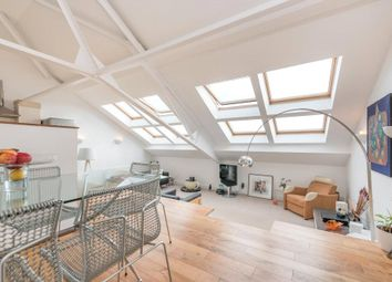 Thumbnail 2 bed flat for sale in Chartwell Court, 151 Brook Road, London