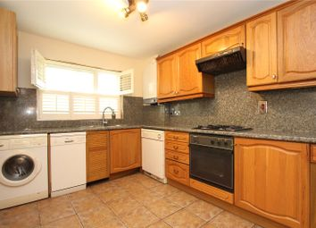 Thumbnail 2 bed flat for sale in Llanover Road, Woolwich