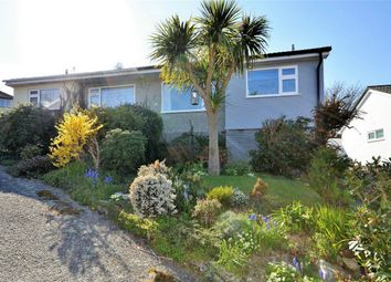 Thumbnail 2 bed semi-detached bungalow for sale in Trefusis Close, Truro, Cornwall