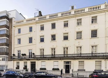 Thumbnail 2 bed flat for sale in Chesham Street, London