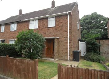 Thumbnail 3 bed property to rent in Whipperley Ring, Luton