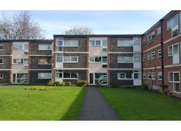 Thumbnail 1 bedroom flat for sale in Grove Court, Leeds