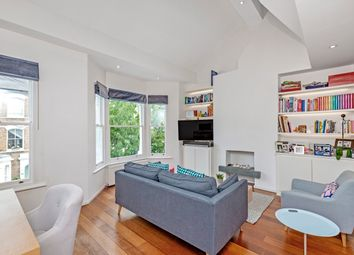 Thumbnail 2 bed duplex for sale in Nansen Road, London
