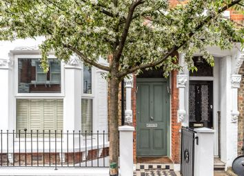 Thumbnail 5 bedroom terraced house for sale in Marney Road, London