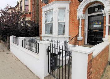 Thumbnail 3 bed flat to rent in Tooting Bec Road, Tooting