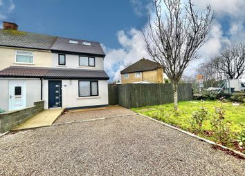 Thumbnail 3 bed property to rent in Aberporth Road, Cardiff