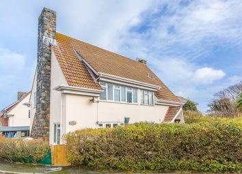Thumbnail 3 bed semi-detached house for sale in 2 Clos De Salle, Castel, Guernsey