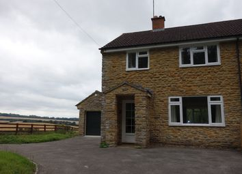 Thumbnail 3 bed cottage to rent in Maperton, Wincanton