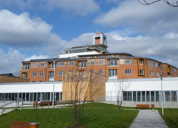Thumbnail 2 bed flat for sale in Castle Quay, Castle Lane, Bedford