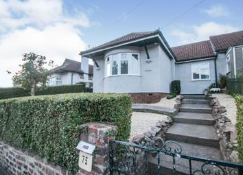 2 bed semi-detached bungalow for sale in Brook Road, Fishponds BS16