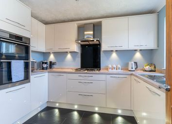 Thumbnail 3 bed terraced house for sale in Vernatts Green, Spalding