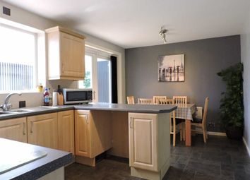 Thumbnail 4 bedroom semi-detached house for sale in Hollymount Gardens, Offerton, Stockport