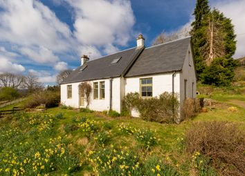 Thumbnail 4 bed cottage for sale in ., Port Of Menteith