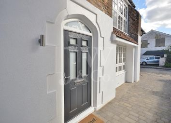 Thumbnail 2 bed semi-detached house to rent in Branch Road, Park Street, St. Albans