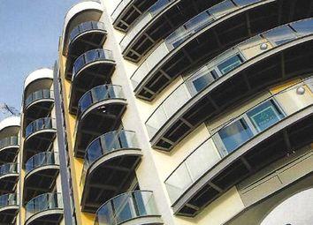 Thumbnail 1 bed flat for sale in Bridges Wharf - Bridges Court Road, Battersea
