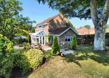 Thumbnail 3 bed semi-detached house for sale in Barn Close, Seaford, East Sussex