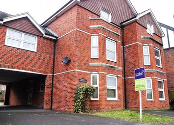 Thumbnail 3 bed flat to rent in Arthur Road, Southampton