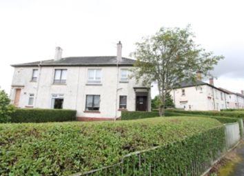 Thumbnail 2 bed flat to rent in Burnbrae Street, Springburn, Glasgow