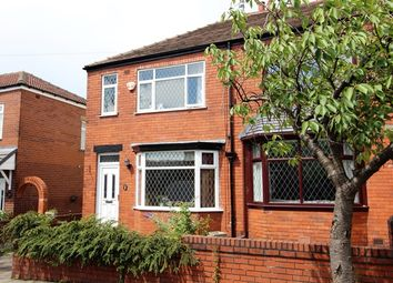 Thumbnail 2 bed semi-detached house to rent in Fourth Avenue, Bury