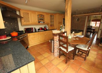 Thumbnail 3 bed detached house for sale in London Lane, Wymeswold, Loughborough