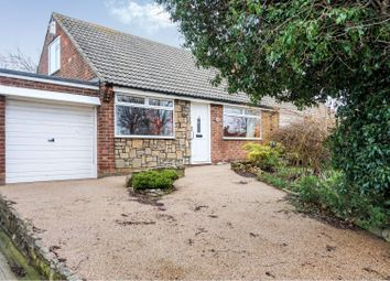 Thumbnail 2 bed bungalow for sale in Layland Road, Saltburn-By-The-Sea