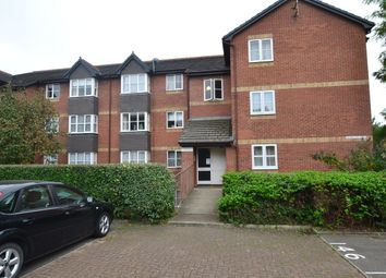 Thumbnail 1 bed flat to rent in Stubbs Drive, Bermondsey