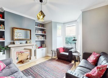 4 bed terraced house for sale in Honeywood Road, London NW10