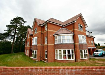 Thumbnail 2 bed flat to rent in The Hamptons, Hermitage Road, Solihull