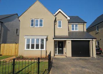 Thumbnail 4 bedroom property to rent in Combe Bank, Lindthorpe Way, Brixham
