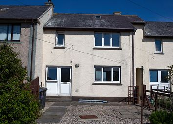 Thumbnail 2 bed terraced house for sale in Macsween Terrace, Point, Point