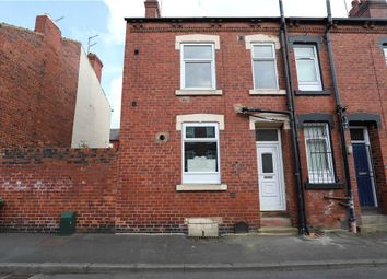 Thumbnail 1 bed end terrace house for sale in Shafton View, Leeds, West Yorkshire