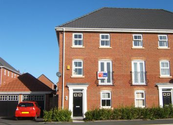 4 bed town house for sale in Womack Gardens, Thatto Heath, St. Helens WA9
