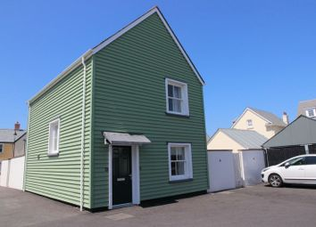 Thumbnail 3 bed detached house for sale in Garth Woryan, Newquay