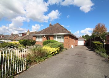 Thumbnail 3 bed detached bungalow for sale in Sandy Lane, Upton, Poole