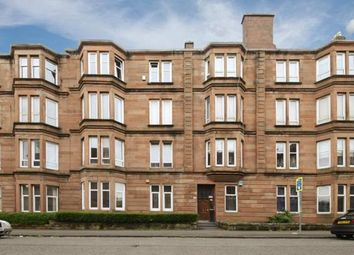 Thumbnail 3 bed flat for sale in Copland Road, Glasgow, Lanarkshire