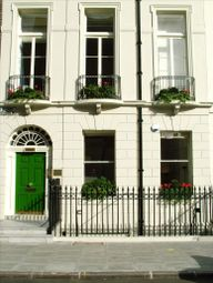 Thumbnail Serviced office to let in Fitzroy Square, London