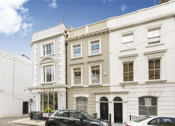 5 bed terraced house for sale in Portland Road, London W11