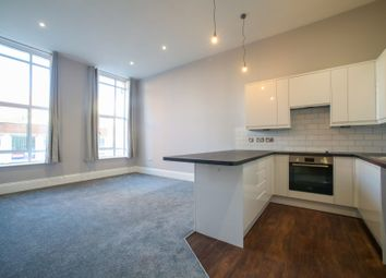2 bed flat for sale in College Street, Northampton NN1